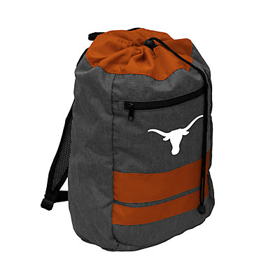 Texas Longhorns Journey Backsack