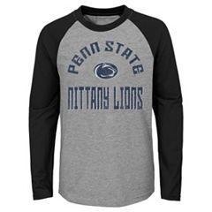 Boys 4-18 Penn State Nittany Lions Gridiron Tee