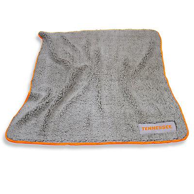 Tennessee Volunteers Frosty Fleece Throw Blanket
