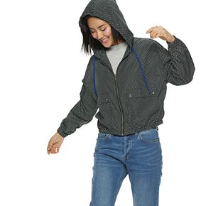 Women's POPSUGAR Patch-Pocket Jacket