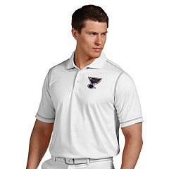 Men's Antigua St. Louis Blues Icon Polo