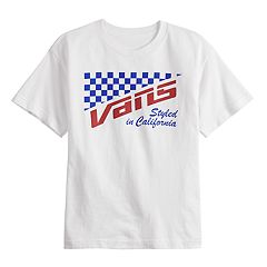 Boys 8-20 Vans Speedier Tee