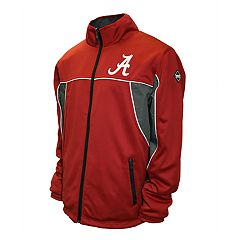 Men's Alabama Crimson Tide Element Reversible Jacket