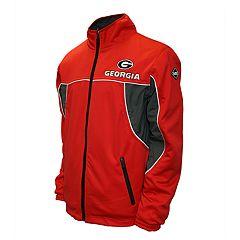 Men's Georgia Bulldogs Element Reversible Jacket