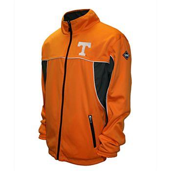Men's Tennessee Volunteers Element Reversible Jacket