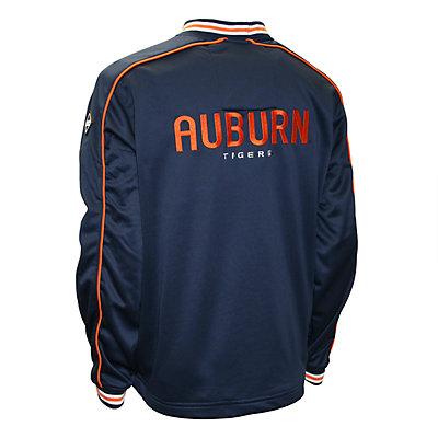 Men's Auburn Tigers Edge Pullover