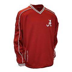Men's Alabama Crimson Tide Edge Pullover