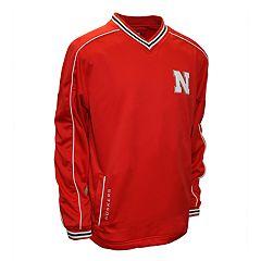 Men's Nebraska Cornhuskers Edge Pullover