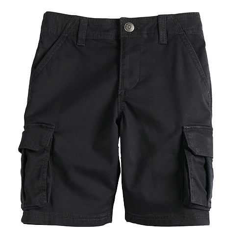 Boys 4-12 SONOMA Goods for Life™ Cargo Shorts In Regular, Slim & Husky