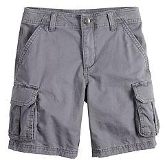 Boys 4-12 SONOMA Goods for Life™ Cargo Shorts In Regular, Slim & Husky