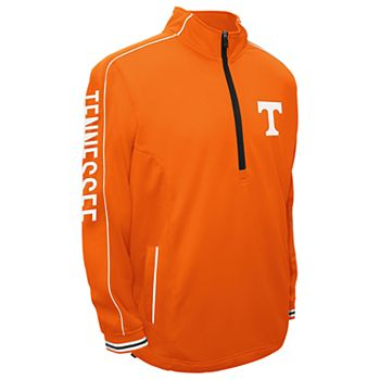 Men's Franchise Club Tennessee Volunteers Edge Pullover Jacket
