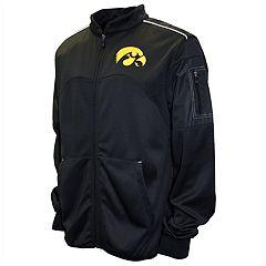 Men's Franchise Club Iowa Hawkeyes Postgame Jacket