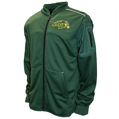 Men's Franchise Club North Dakota State Bison Postgame Jacket