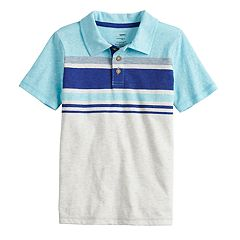 Boys 4-12 SONOMA Goods for Life™ Striped Polo