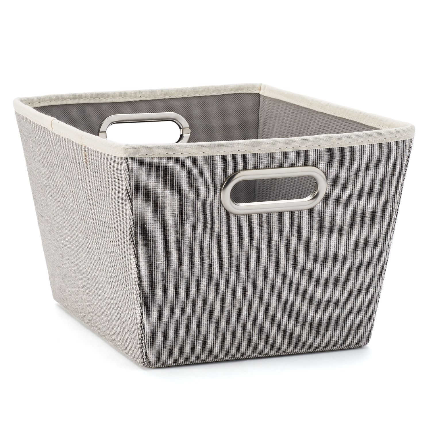 SONOMA Goods For Life™ Ikat Storage Tote