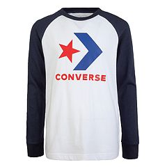 Boys 8-20 Converse Star Chevron Tee