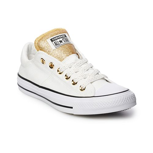 440e046bd97b Women s Converse Chuck Taylor All Star Madison Glitter Sneakers