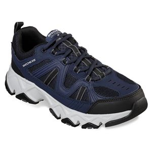 Skechers Relaxed Fit Crossbar Men's Sneakers