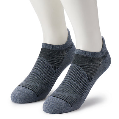 Men's adidas 2-Pack Superlite Prime Mesh III No-Show Socks