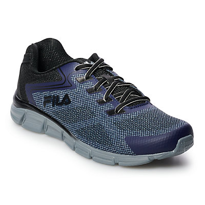 FILA Memory Exolize Men's Running Shoes