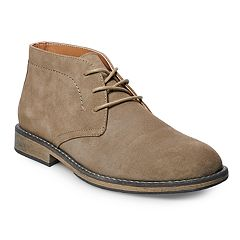 SONOMA Goods for Life™ Asher Men's Chukka Boots