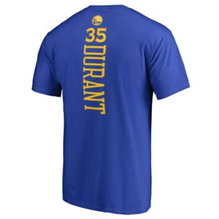 Men's Golden State Warriors Kevin Durant Player Tee