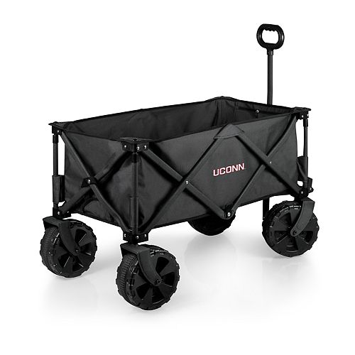 Picnic Time UConn Huskies Adventure All-Terrain Wagon