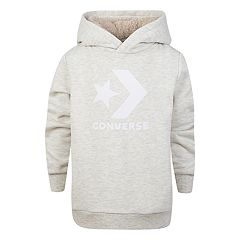 Boys 8-20 Converse® Sherpa Lined Pullover