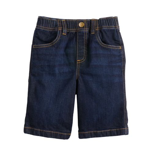 Boys 4-12 Jumping Beans® Denim Shorts