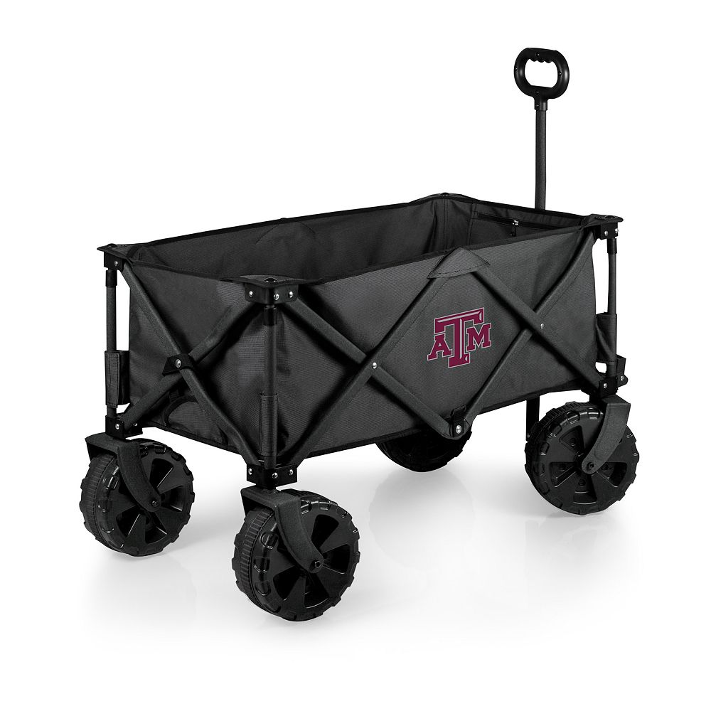 Picnic Time Texas A&M Aggies Adventure All-Terrain Wagon