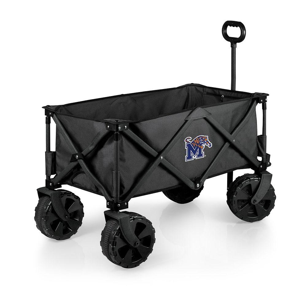 Picnic Time Memphis Tigers Adventure All-Terrain Wagon