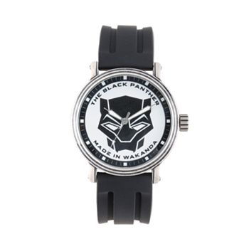 Marvel Comics Black Panther Men's Watch
