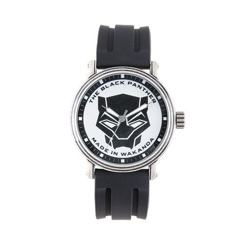 Marvel Comics Black Panther Men's Watch