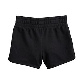 Girls 4-12 Jumping Beans® Essential Knit Shorts