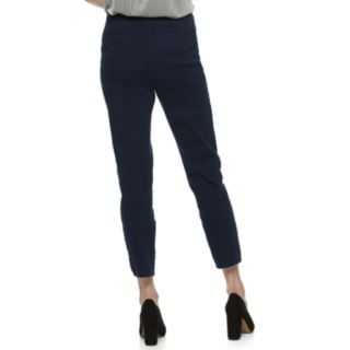 Women's ELLE? Pull-On Ankle Pants