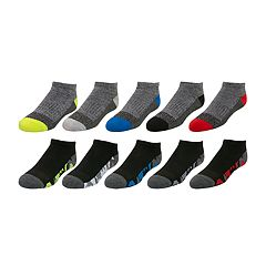 Boys 4-20 Tek Gear® Lightweight Low-Cut Sock