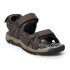3317d2a9874c Boys Brown SONOMA Goods for Life Shoes | Kohl's