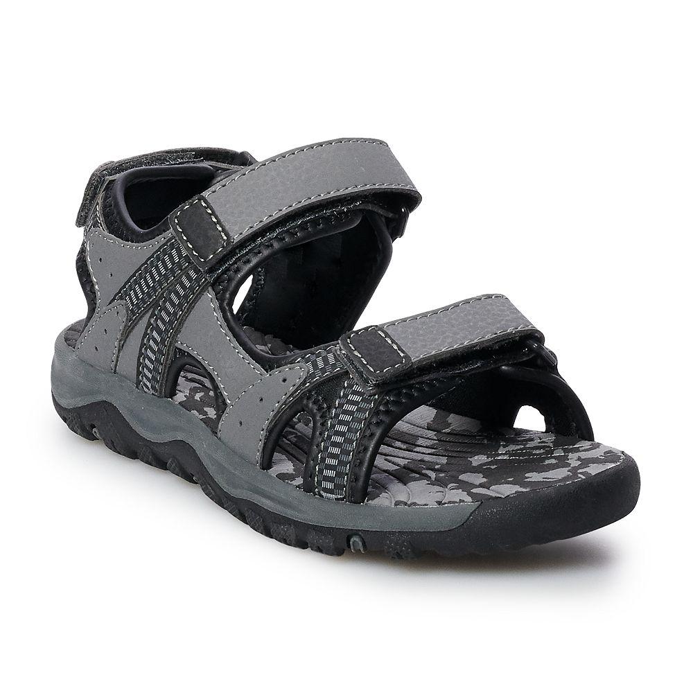 SONOMA Goods for Life® Straw Boys' Sandals