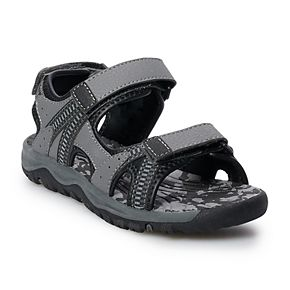 SONOMA Goods for Life? Straw Boys' Sandals