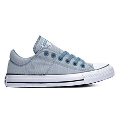 Women s Converse Chuck Taylor All Star Madison Sneakers. Oxygen Purple  Celestial Teal e6b11599b