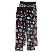 Boys 4-20 Jellifish Sports 2-Pack Sleep Pants
