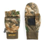 Boys 4-20 Realtree Convertible Mittens