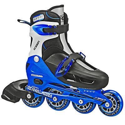 Roller Derby Boys Cobra Adjustable Inline Skates