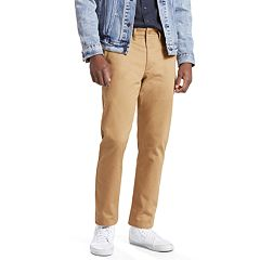 Men's Levi's 502 ChinoTwill Pants