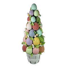 Celebrate Easter Together Easter Egg Topiary