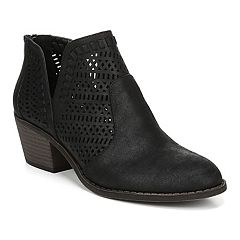 a3fe10c11f8b Fergalicious Betrayal Women s Ankle Boots