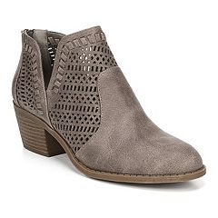 e78850577fba Fergalicious Betrayal Women s Ankle Boots