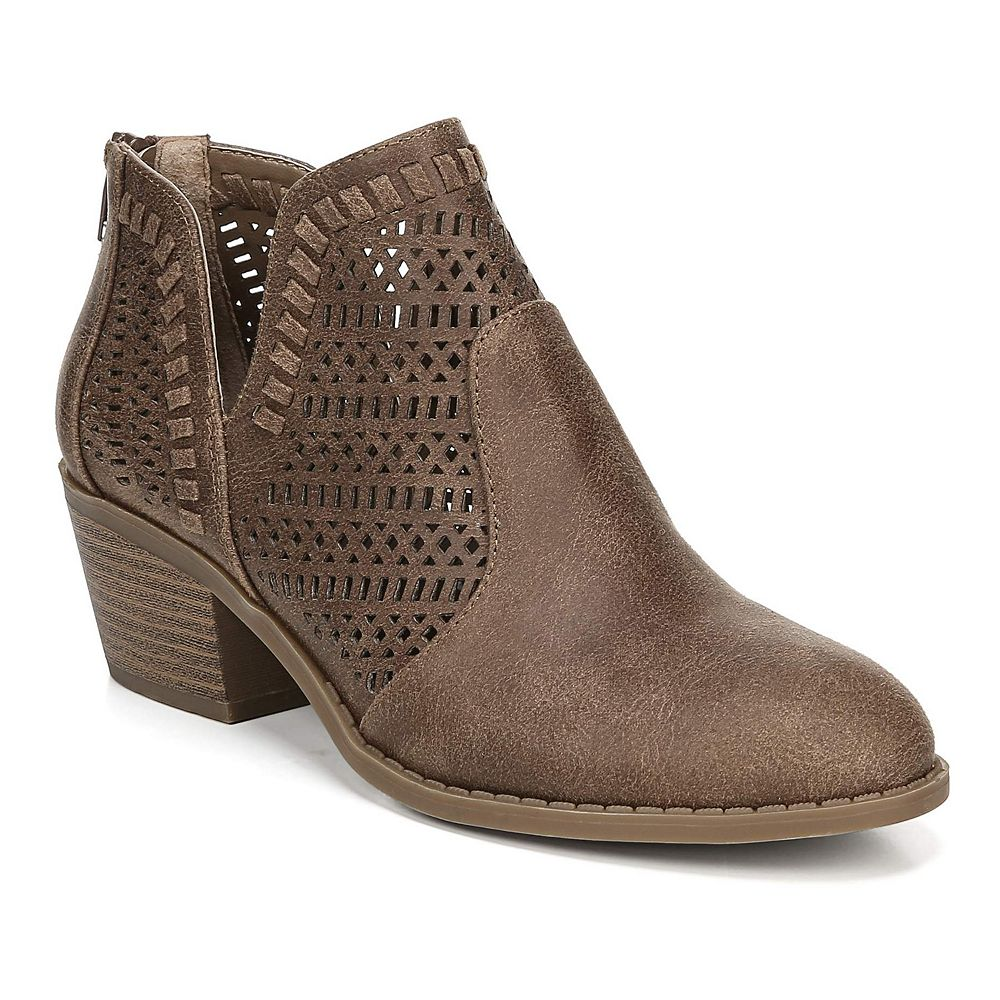 Fergalicious Betrayal Women's Ankle Boots