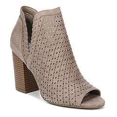 ea84bb656509 Fergalicious Lincoln Women's Ankle Boots