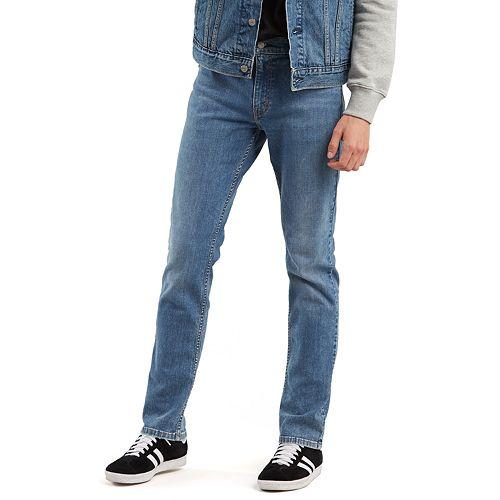 8624c890 Men's Levi's 511 Slim-Fit Advanced-Stretch Jeans